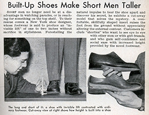 tall man shoes