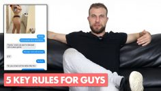 5 Tinder Rules
