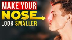 4 Ways To Make Your Nose Look Smaller