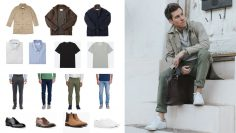 Why You Should Wear Neutral Colors